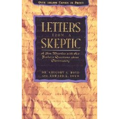 letters from a skeptic audiobook