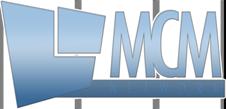 New mcm logo