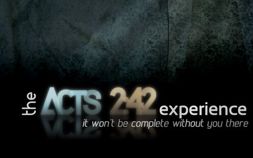 Acts 2-42