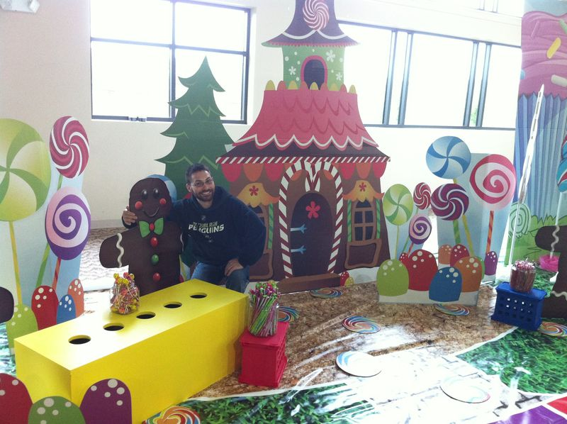 Candytown 1