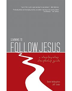 Learning To Follow Book Cover